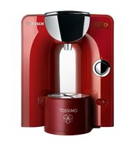 TASSIMO CHARMY Lucent Red