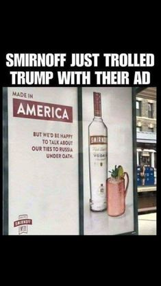 Its been a few days since Ive posted Political Equality, Political Quotes, Political Comedy, Political Views, Conservative Republican, I Want To Cry, Smirnoff, Tears Of Joy, Trump