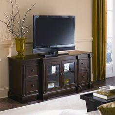 Home TV center idea. How do you like this look?  #LimaOhio #Home #TV