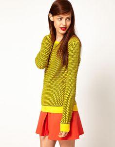 cool sweater