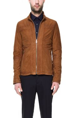 142 Best Zipper Jackets Images Jackets Zara United