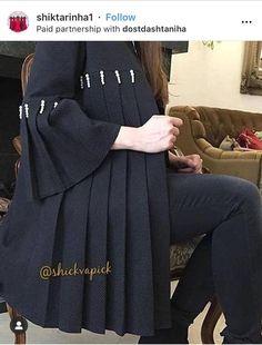 Black velvet embroidered blouse embroidered blouse with black roses velvet cool boho blouse Iranian Women Fashion, Pakistani Fashion Casual, Pakistani Dresses Casual, Pakistani Dress Design, Abaya Fashion, Muslim Fashion, Abaya Designs, Kurta Designs Women, Kurti Designs Party Wear