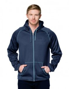 The CF-2 is a full zip hoodie featuring an exclusive carbon fiber pattern. 8.5 oz. 100% polyester double-dyed full zip hooded sweatshirt. Featuring a contrast zipper placket and hood drawstring. Accented with contrast cover stitching along raglan sleeves and kangaroo pocket. Elastic cuffs and draw-cord bottom for a custom fit. Available in Carbon Fiber/Red or Navy/Slate Blue. #outerwear #jackets