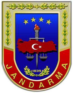 Jandarma - 156