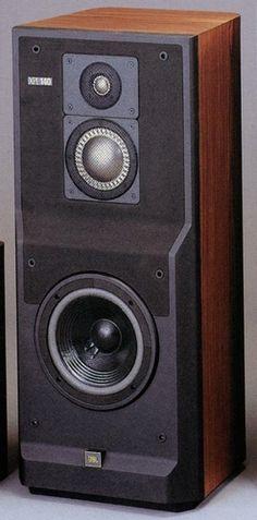 JBL XPL140   1989