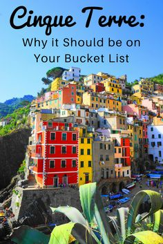 Things to do in Cinque Terre, Italy, hiking tips, and top photo ops