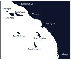 California Missions Resource Center  The Lone Woman of San Nicolas Island.