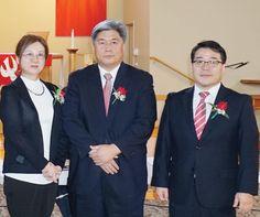 제 42대 워싱턴 지역 한인 교회 협의회 : 비상 시국 기도회 연다 | 코리일보 | CoreeILBO