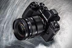 Olympus OM-D E-M1 Mirrorless DSLR