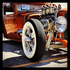 photo by skapgoat #NSRA