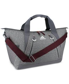 98bd1cf2f2 adidas Studio II Duffel Bag   Reviews - Women s Brands - Women - Macy s.  Adidas Duffle BagAdidas BackpackDuffel BagBackpack BagsBoston ...
