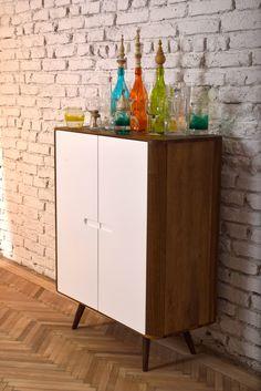 Een van de nieuwe meubelen die we hebben besteld op de IMM-beurs dit weekend! http://www.woonn.nl/home