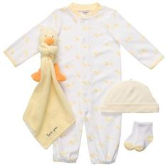 fdd4d148e08 Darling Duckies 5-piece Gift Bundle
