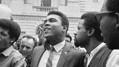 Вести.Ru: Чемпион, пацифист, борец с расизмом: ушел из жизни легендарный Мохаммед Али