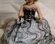 Blumenmädchen oder Erstkommunion Kleid für von NormasSpecialDays