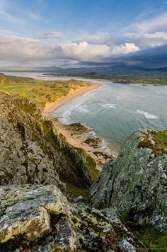 Knockamany - County Donegal, Ireland