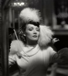 Marlene Dietrich in 'Desire' | 1936