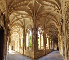 monasterio de san juan de los reyes toledo spain - Google Search