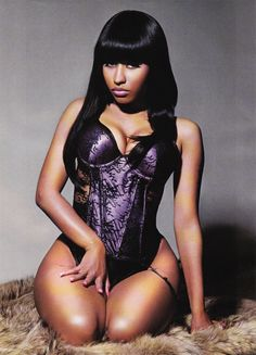 Hip Hop Honeys: The 10 Sexiest Rappers Alive Vol. 3 (We Can't Get Enough!)   Page 11   StyleBlazer