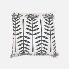 Another brilliant design from Skinny La Minx - Tall Protea Cushion Cover