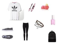 """""""Untitled #4"""" by inasm on Polyvore"""