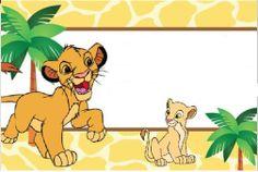 Lion King Theme, Lion King Party, Lion King Simba, Disney Lion King, Nursery Drawings, Christening Decorations, Lion King Birthday, Lion King Baby Shower, Simba And Nala