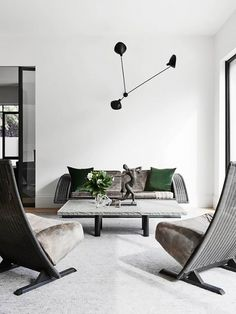 Brooke Holm for Robson Rak Architects & Interior Designers, styled by Marsha…