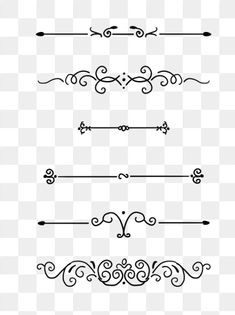 European border pattern dividing line commonly used retro commercial elements PNG and PSD Certificate Frames, Certificate Design, Certificate Border, Wedding Card Maker, Wedding Background Images, Ribbon Png, Wedding Invitation Vector, Decorative Lines, Islamic Art Pattern