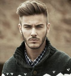 I got Perfect Pompadours! What Men's Hair Style Turns You On?  You got: Perfect Pompadours You have a natural flare and a radiant personality. Your charisma is magnetic, and you're always fun to be around. You love pompadours 'cause similar to you, they're a good show with a ton of go.