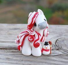 Candy - tiny pony 2017