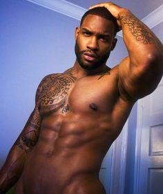 Best black men porn