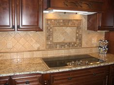 Exact Tile Portfolio traditional-kitchen
