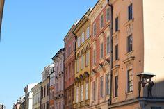 Weekend in Krakow Poland City Break | Solo Travellers