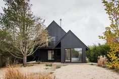 House of the Day: Surf House by T. W. Ryan Architecture | Journal | The Modern House