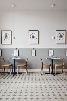 Finlandia Caviar Shop and Restaurant in Helsinki | NordicDesign