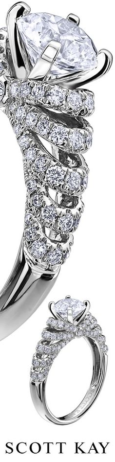 Unity Ring - #ScottKay | www.goldcasters.com