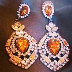 #stylewear #earrings #statementjewellery #statementpiece #musthave #loveit #lovejewellery Beautiful Earrings, Instagram Posts, How To Wear, Jewelry, Style, Swag, Jewlery, Jewerly, Schmuck