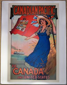 Canadian Pacific Line