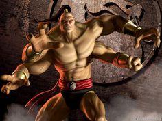 Mortal Kombat X MK4 Living Tower Goro - http://www.seozenbonus.net/mortal-kombat-x-mk4-living-tower-goro/