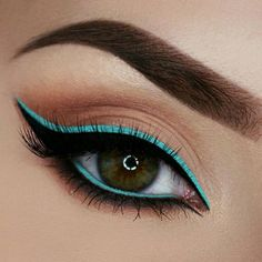 Make-up Nyx Matte Liquid Eyeliner Lawn And Landscape Watering Tips Article Body: When it comes to ke Makeup Goals, Makeup Inspo, Makeup Inspiration, Makeup Tips, Makeup Ideas, Makeup Hacks, Style Inspiration, Makeup Designs, Makeup Tutorials