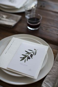 Kinfolk-Sunday Suppers  Photo by Karen Mordechai  Branding by Simplesong Design