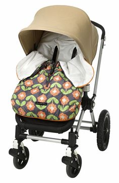 We love taking our little ones for walks in the Petunia Pickle Bottom Strolls. The water and wind resistant exteriors perfect for all types of weather and the ultra-soft velour interior will make it baby's most comfortable stroll ever! Check out our selection today.