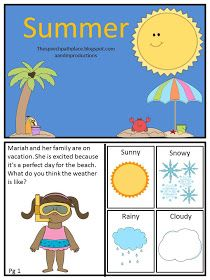 The Speech Path Place: Summer Inferences