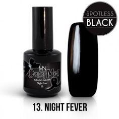 Night Fever, Shinee, Champagne, Nail Polish, Nail Art, Nails, Color, Beauty, Finger Nails