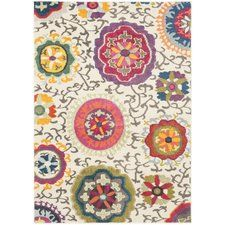 Girls' Rugs You'll Love | Wayfair