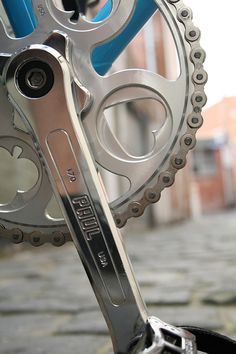 #bike #fixed #heart