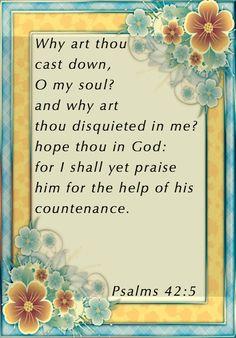 Psalms 42:5
