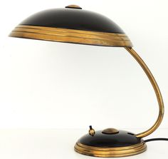Helo Schreibtischleuchte Desk Lamp, Table Lamp, Modern, Industrial, Vintage, Mirror, Ebay, Lighting, Furniture