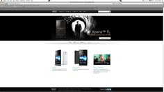 . Web 1, Desktop Screenshot, Phone, Telephone, Mobile Phones