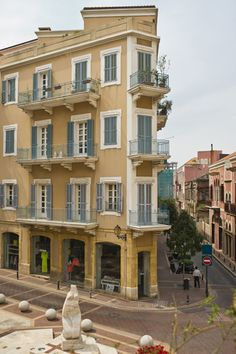 Fashion Designer Reem Acra's Long Road to Perfecting Her Beirut Pied-a-Terre - WSJ.com